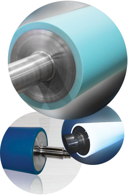 Printing Roll Covers