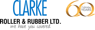 Clarke Roller & Rubber Ltd.